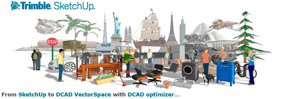 Virtual Lab Australia-DOTgroup - DCAD optimizer